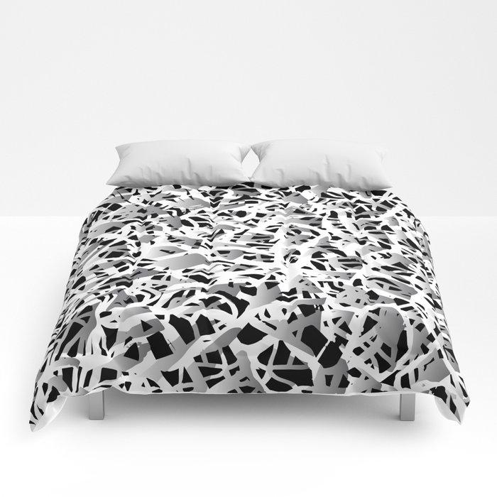deep structure Comforters