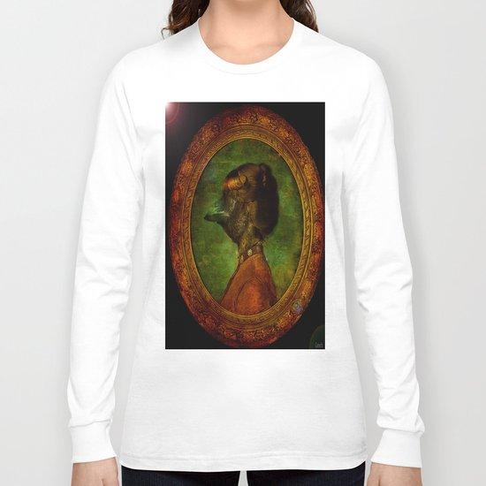 Miss Crow Long Sleeve T-shirt