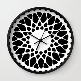 BBS RS Wall Clock