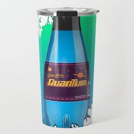 Nuka Cola Quantum Travel Mug
