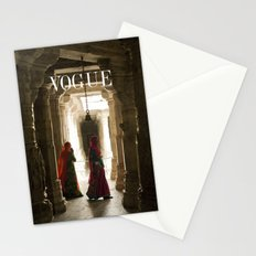 VOGUE INDIA Stationery Cards