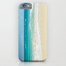 Beach Love Slim Case iPhone 6s