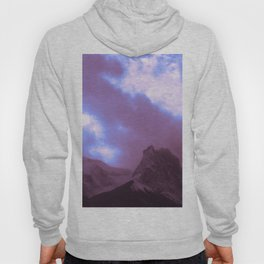 Canmore Mountains Hoody