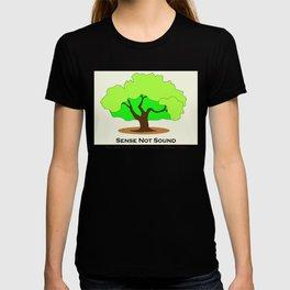 Oak Tree Flag T-shirt