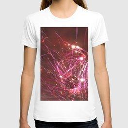 PINK SMASH T-shirt