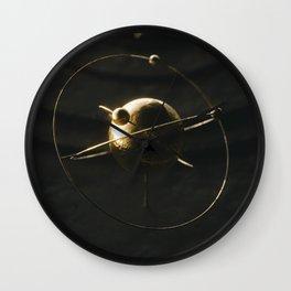 Day 1123 /// Macrocosm Wall Clock