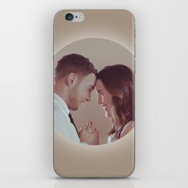 Fitzsimmons - The Event Horizon iPhone Skin