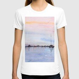 An Oceanside Oasis T-shirt
