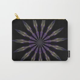 HEADS N QUILLS Carry-All Pouch