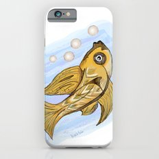 ABCD Goldfish Slim Case iPhone 6s