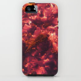 fire with fire iPhone Case