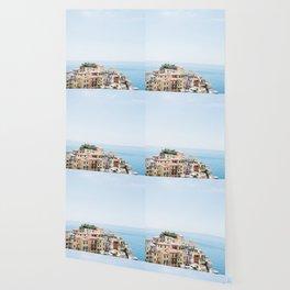 Colors of Cinque Terre Wallpaper