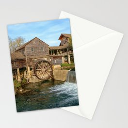 Pioneer Days Stationery Cards
