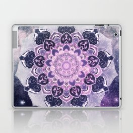 FREE YOUR MIND MANDALA Laptop & iPad Skin