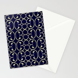 orientale Stationery Cards