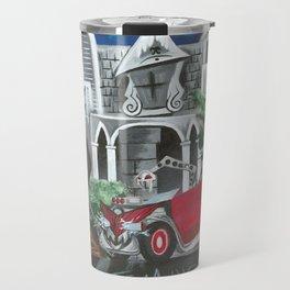Spark of Life Travel Mug