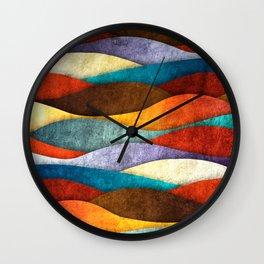 Bee Eater Wall Clock