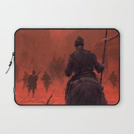 1920 - you reap what you sow Laptop Sleeve