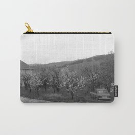 Faraway Carry-All Pouch