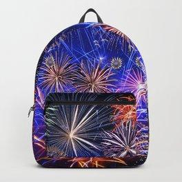 Celebration Fireworks Backpack