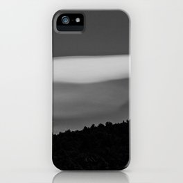 MISTRAL iPhone Case