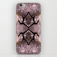 Evanesce 3 iPhone & iPod Skin