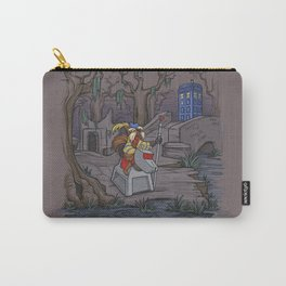WHO Shall Not Pass Carry-All Pouch