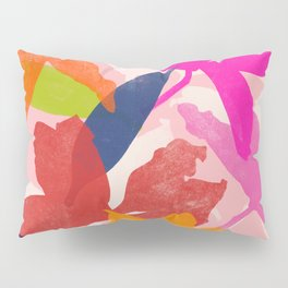 lily 16 Pillow Sham