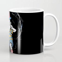 pk smash Coffee Mug