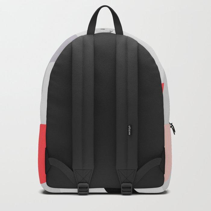Pattern 017 Backpack