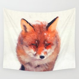 The Fox Wall Tapestry