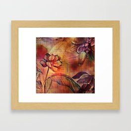 Abstractify Framed Art Print