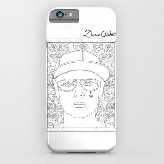 Autoportrait iPhone & iPod Case