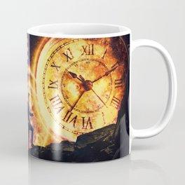 the matter of time Coffee Mug