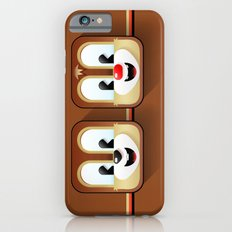 chip and dale Slim Case iPhone 6