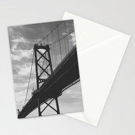 MacDonald Monochrome Stationery Cards