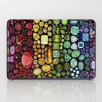 gem iPad Cases featuring Gem Collection by Alisa Galitsyna