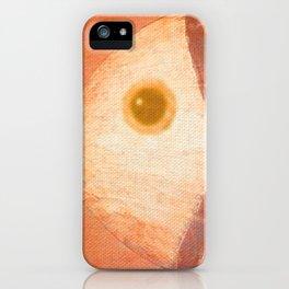 Mola Mola 2 iPhone Case