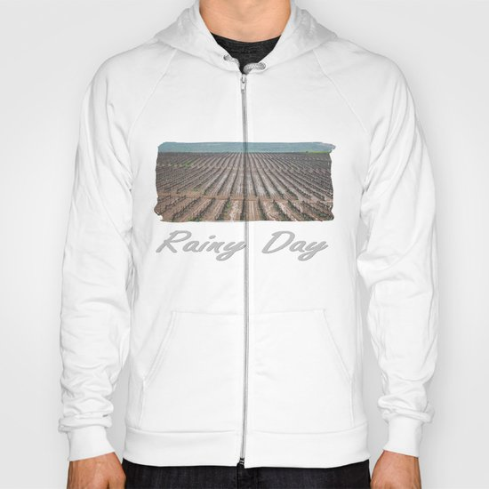 Rainy Wineyards Hoody
