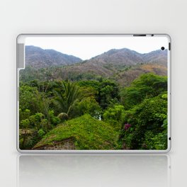 Dreamy Mexican Jungle Laptop & iPad Skin