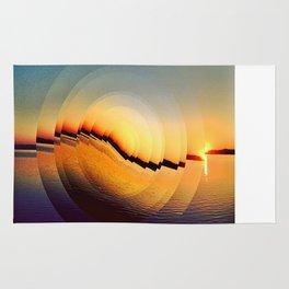 Burlington Sunset Rug