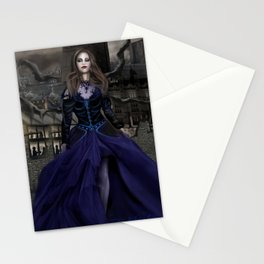 Drucilla Stationery Cards