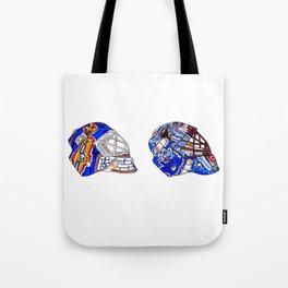 Joseph - Masks Tote Bag