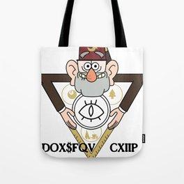 Great Symbol of Stan Tote Bag