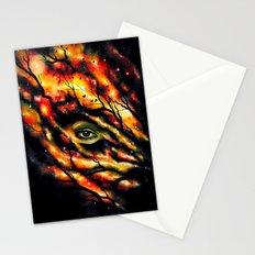Spy Stationery Cards