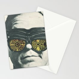 Misty-eyed Stationery Cards