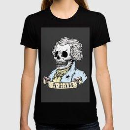 AHam Skull T-shirt