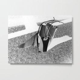 Dream Spaceship ver. `1 Metal Print
