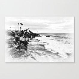 Laguna Beach xx Canvas Print