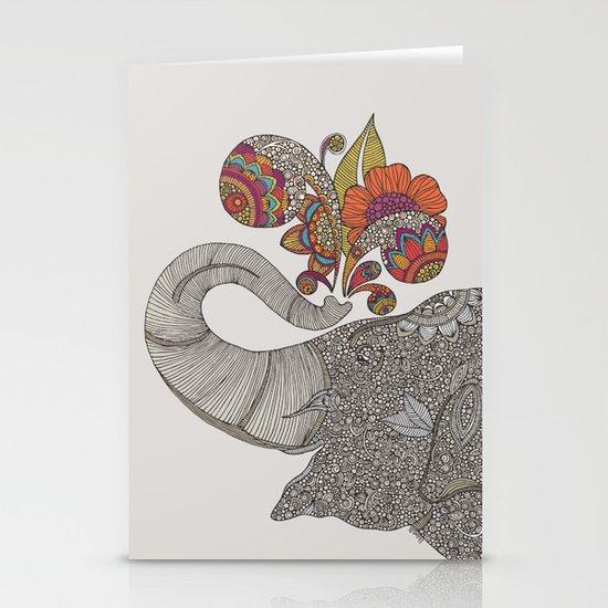 Shower of Joy Stationery Cards